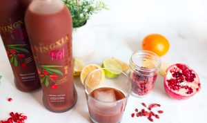 NingXia Red Wolfberry Puree Antioxidant Powerhouse