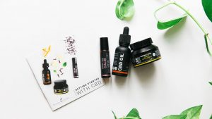 Young Living CBD Starter Kit